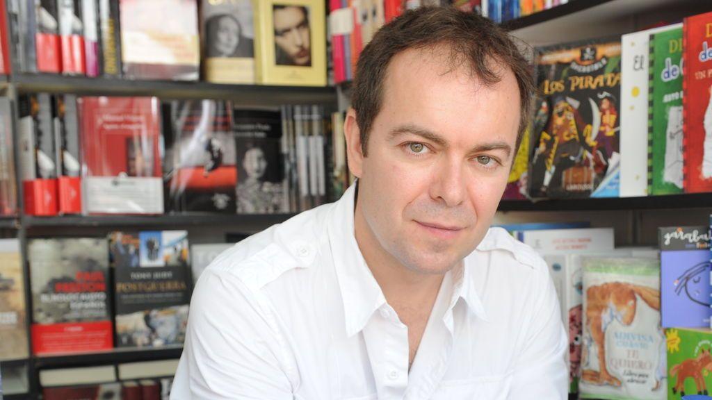 Javier Sierra gana el Premio Planeta 2017 con la novela 'El fuego invisible'