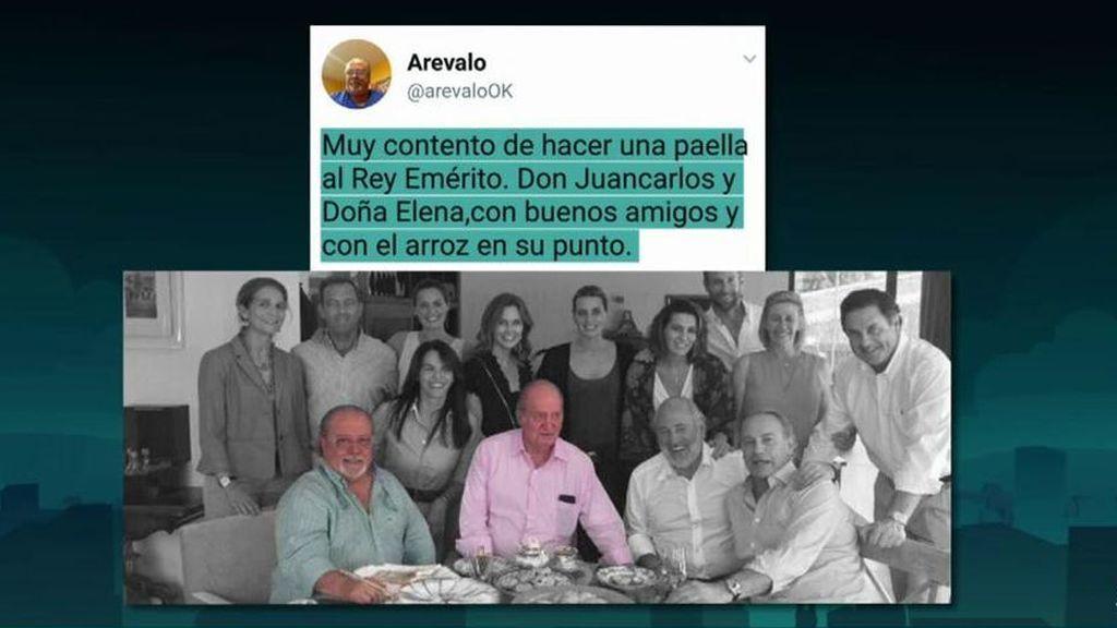 Arévalo Bertín