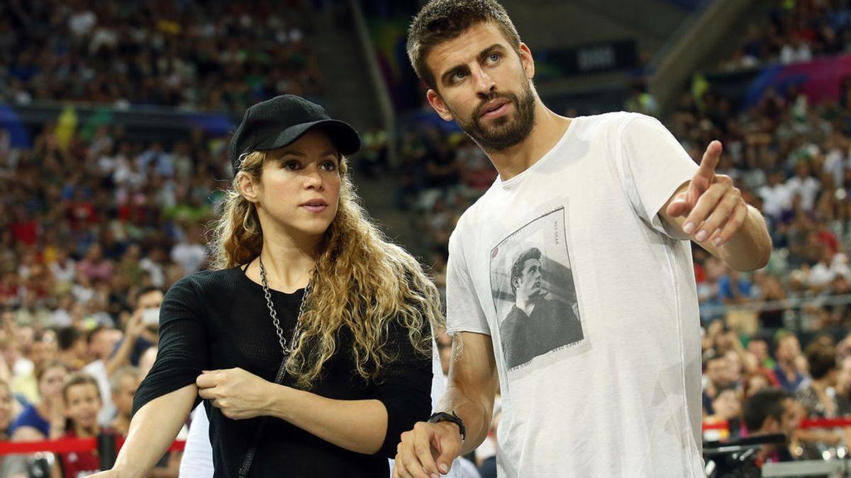 "¿Rumores de ruptura? Shakira contesta: ""Piqué ha sido un dulce castigo del destino"""