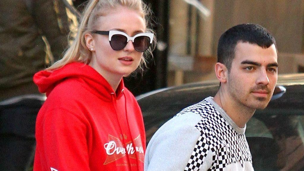 Joe Jonas y Sophie Turner se casan: cronología de un amor sorpresa