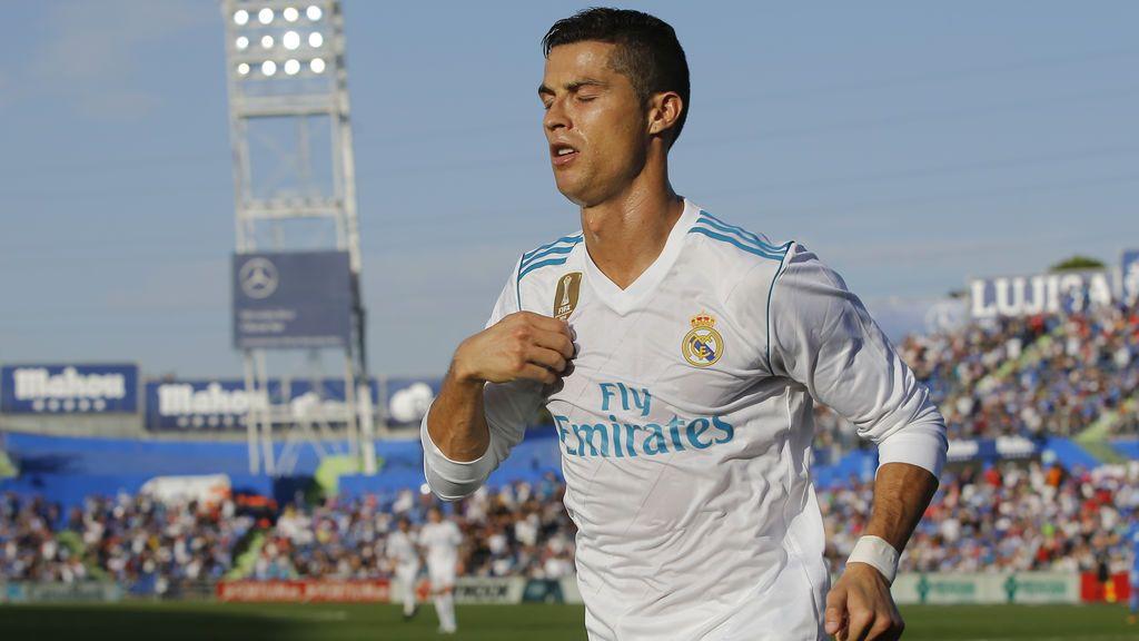Paga 32.000 euros por pasar un día con Cristiano Ronaldo