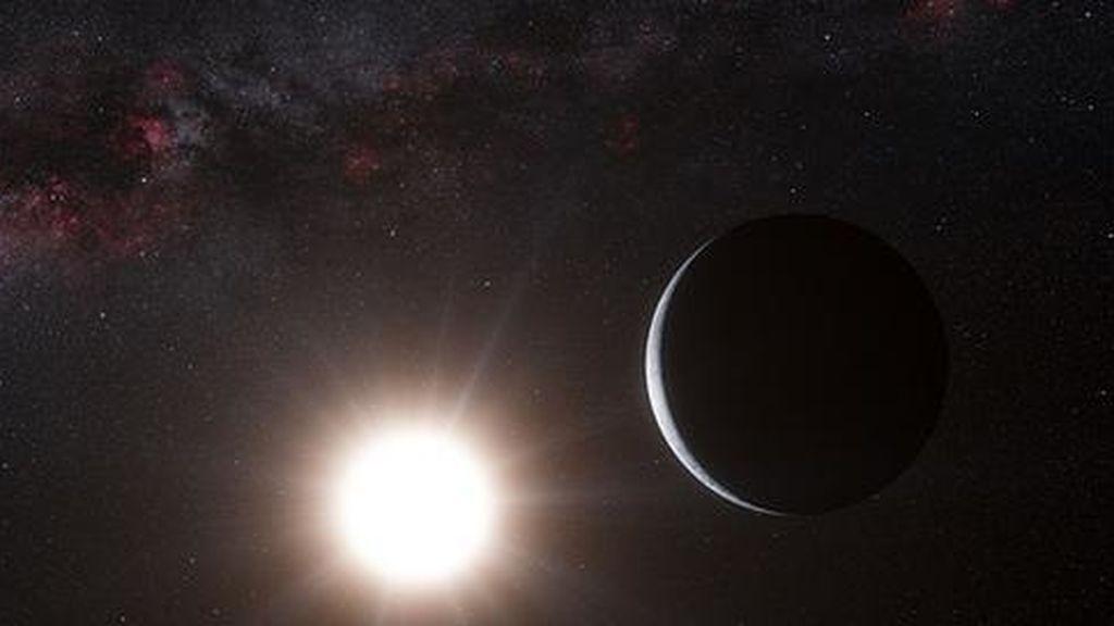 "La posible existencia de un noveno ""planeta invisible"" anunciado por NASA"