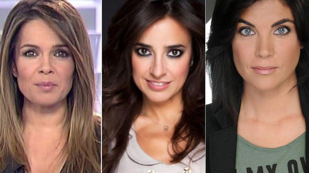 La fiebre escritora arrasa entre nuestras presentadoras de Mediaset