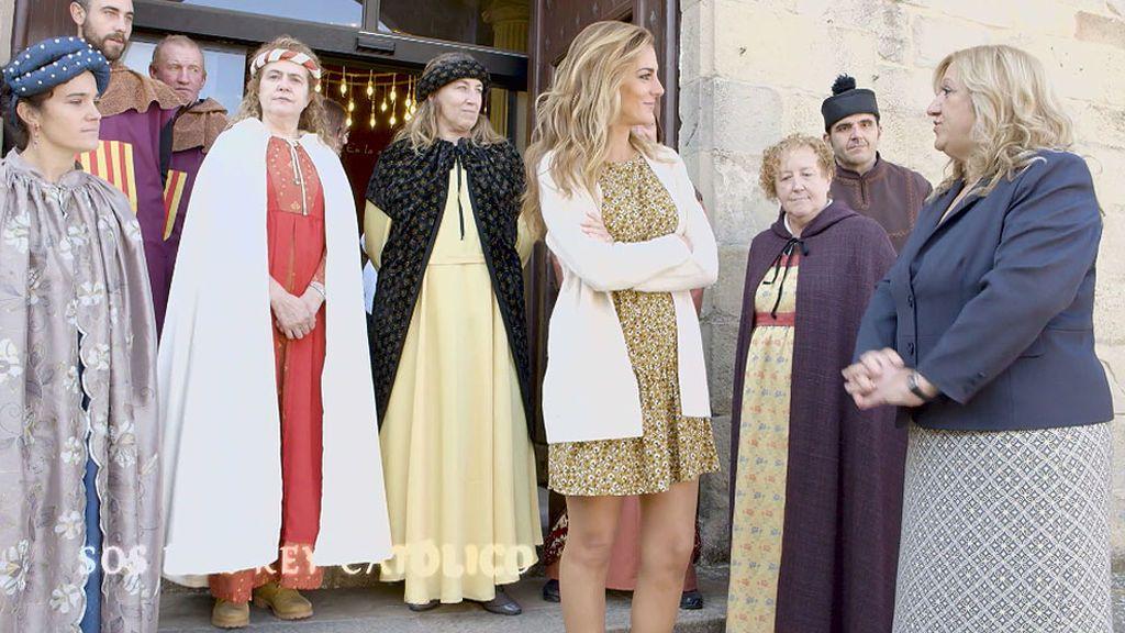 Sos del Rey Católico, un pueblo bello y bueno de raíces reales