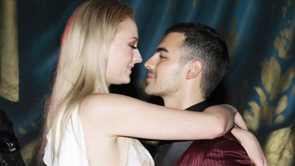¡Joe Jonas y Sophie Turner están prometidos!