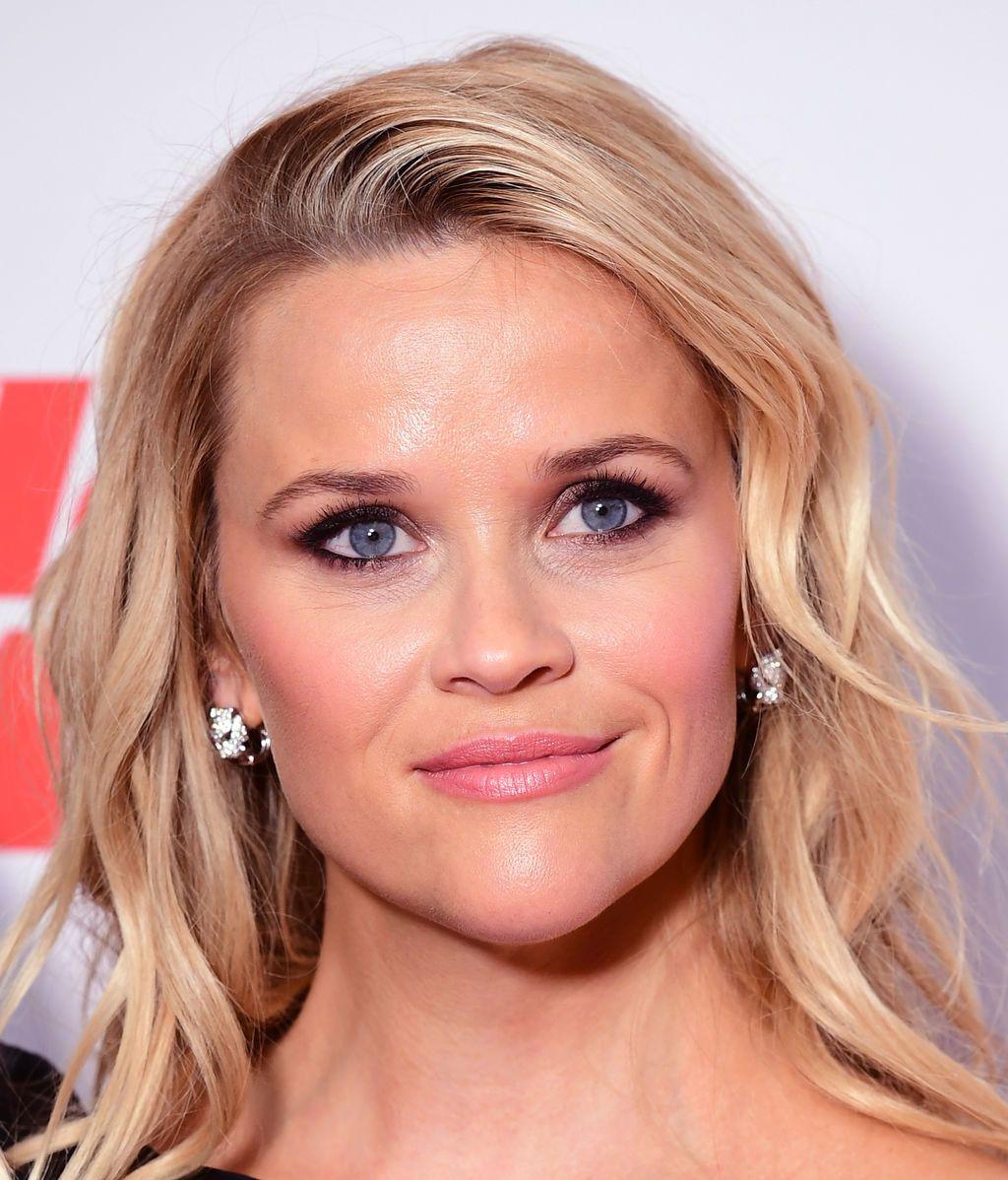 Reese Witherspoon afirma que fue agredida sexualmente por un director con 16 años