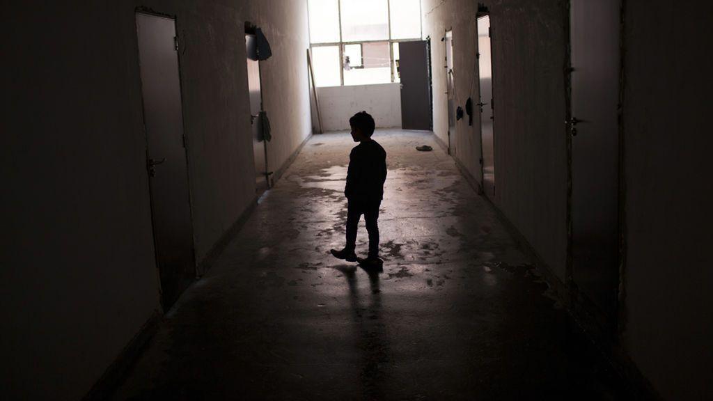 Padres aterrados ante el 'desafío' que llama a los niños a desaparecer durante 48 horas