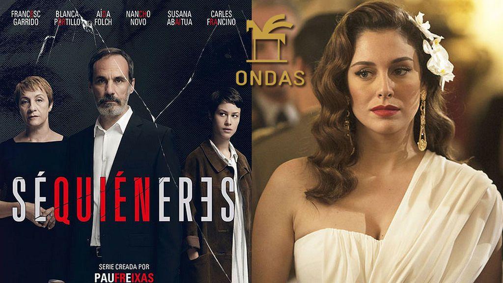 'Sé quién eres' y Blanca Suárez por 'Lo que escondían sus ojos', Premios Ondas 2017