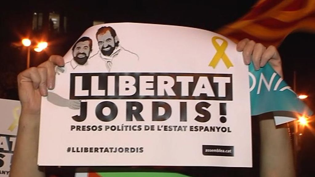 Presos políticos / Políticos presos