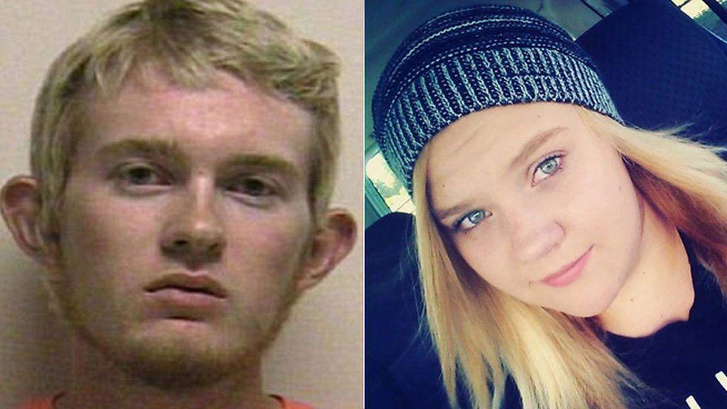 Acusado de asesinato por ayudar a su amiga a quitarse la vida y grabar el suicidio