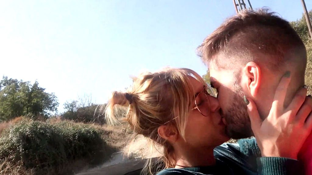 ¡Qué llorera! Bea y Rodri vuelven a Guadalix por su aniversario