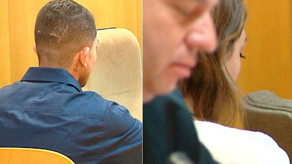 Piden prisión permanente revisable por el asesinato de su bebé
