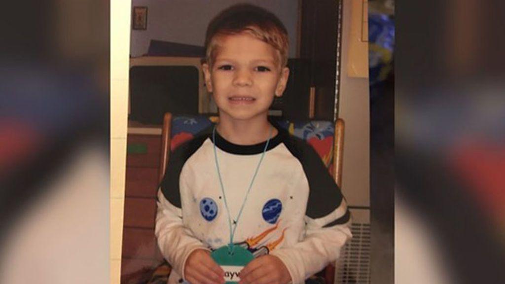 Un niño autista de seis años es encontrado muerto en una papelera
