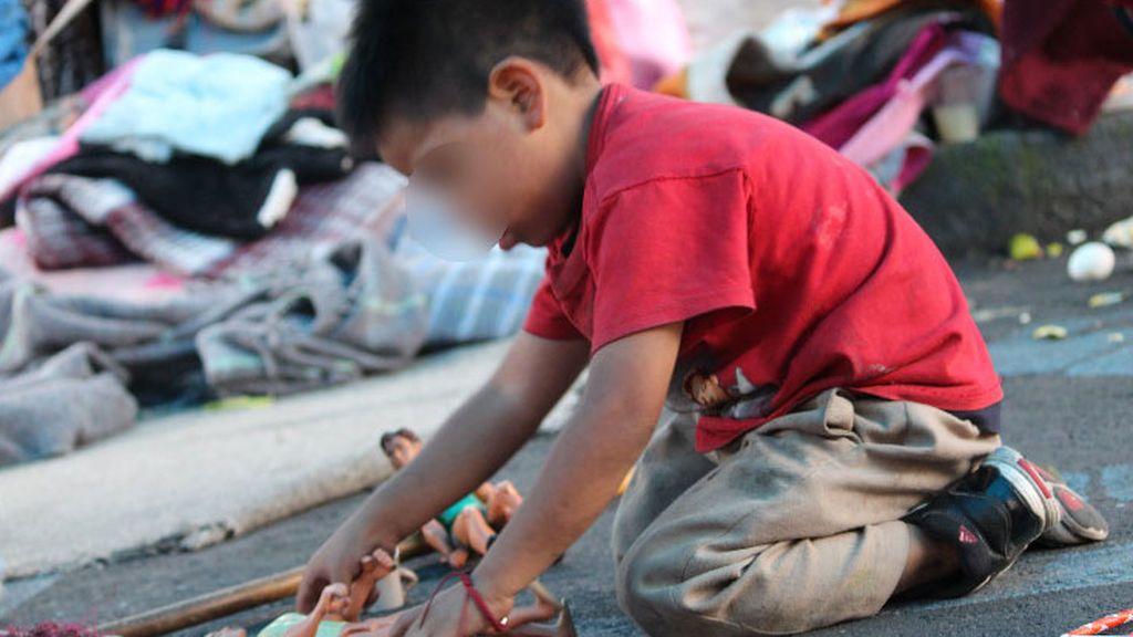 Políticos mexicanos plantean una ley para evitar que los padres pongan nombres estrambóticos a sus hijos