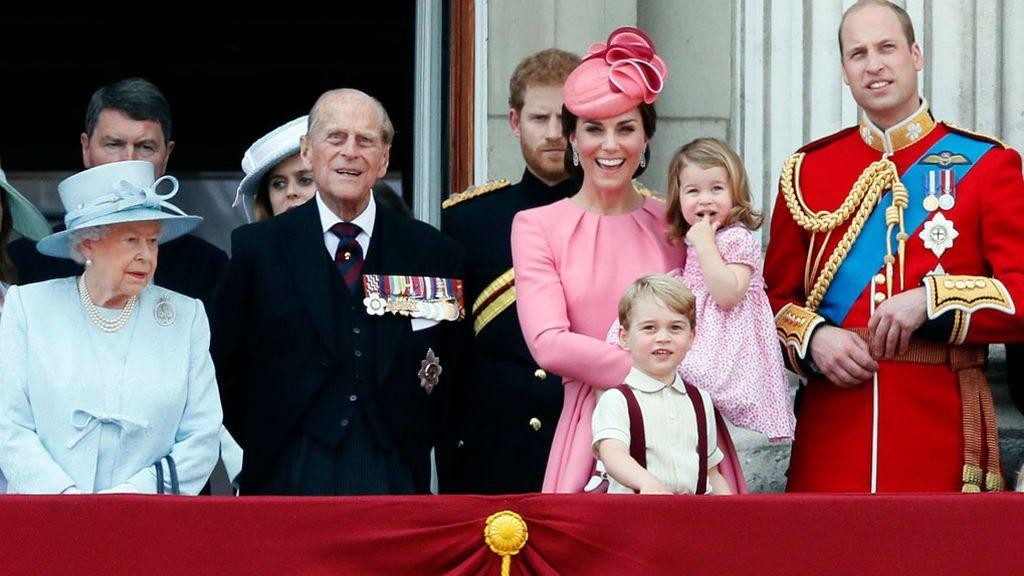 familia-real-inglesa