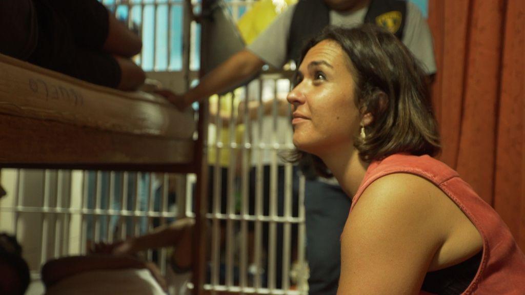 La muerte de presidiarios españoles en las cárceles de Perú inaugura la nueva temporada de 'Fuera de cobertura'