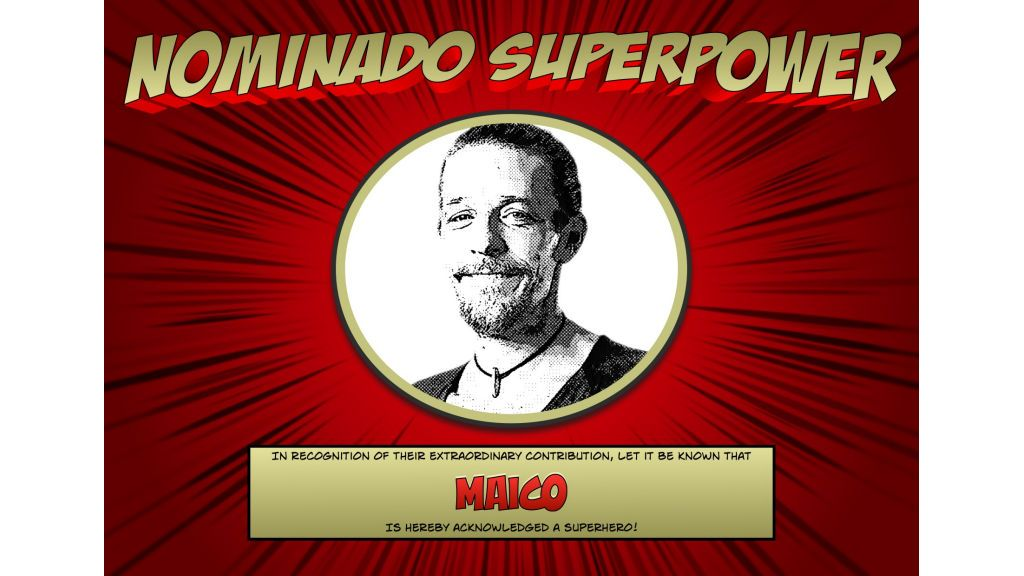 Maico Superpower