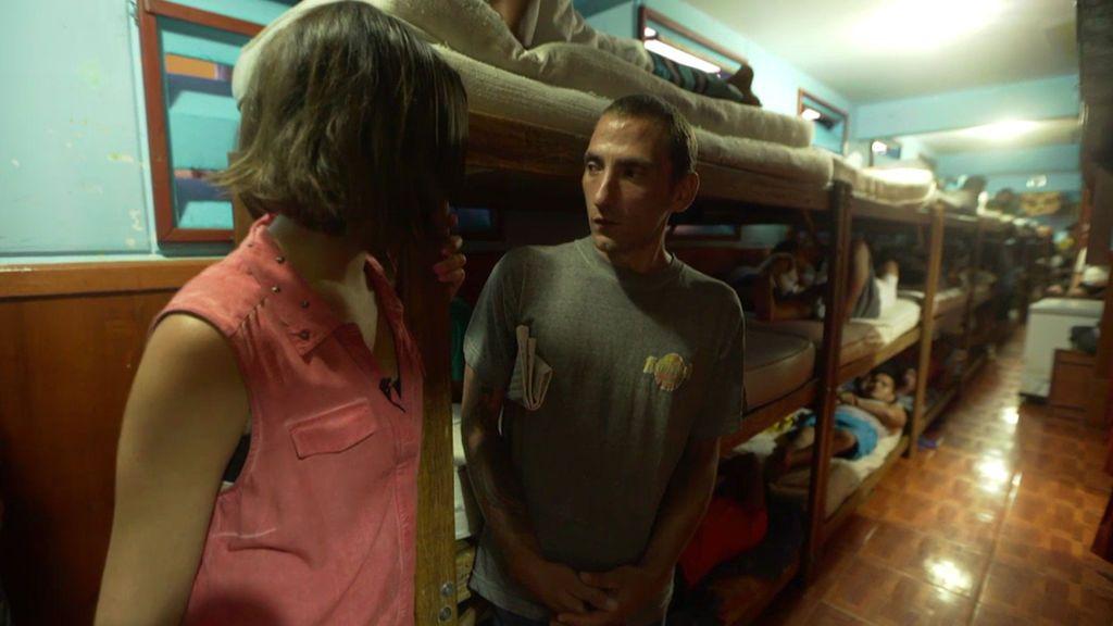 Alejandra Andrade destapa el hacinamiento en el que viven los presos de Sarita Colonia