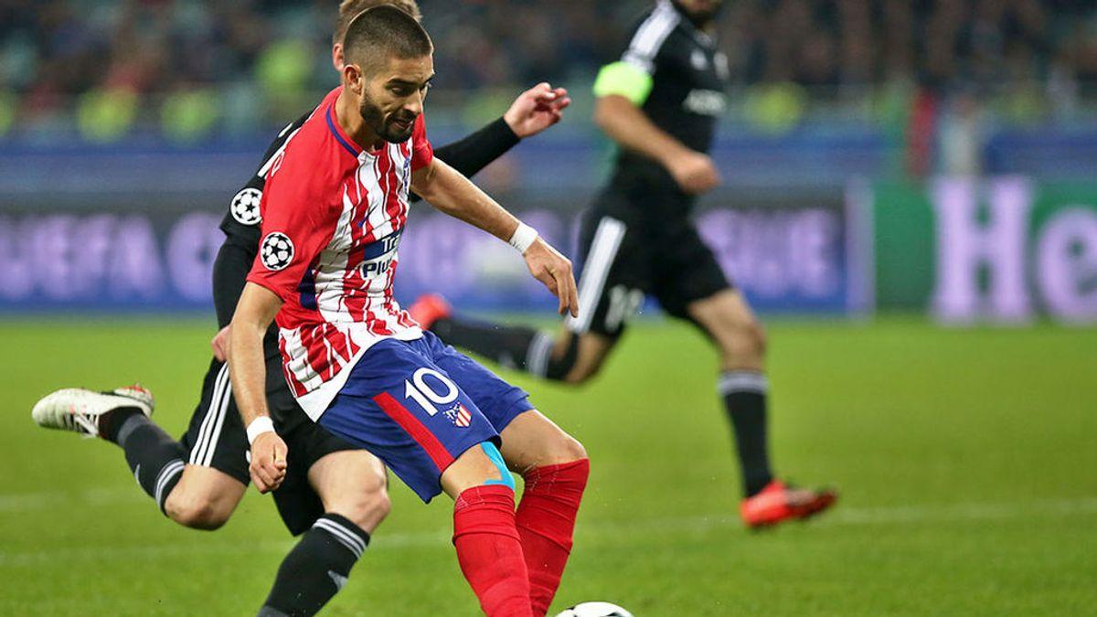 El tuit del Atlético de Madrid que ha indignado a parte de su afición