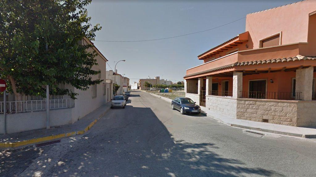 Fallece una ciclista de 74 años en un accidente de tráfico en Alicante