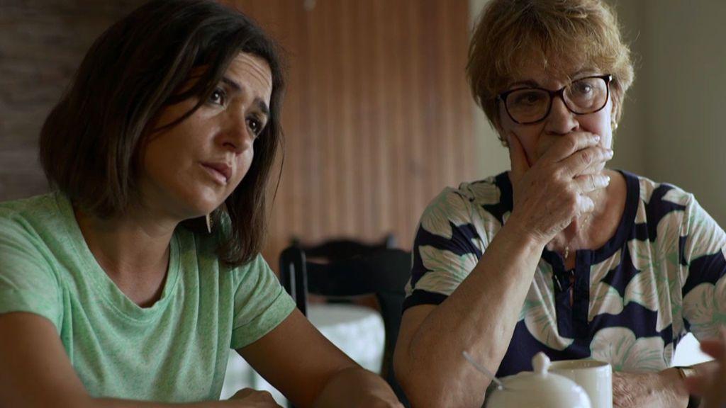 """Juana descubre la verdad: """"Su hijo murió en la cárcel porque no le dieron su diálisis"""""""