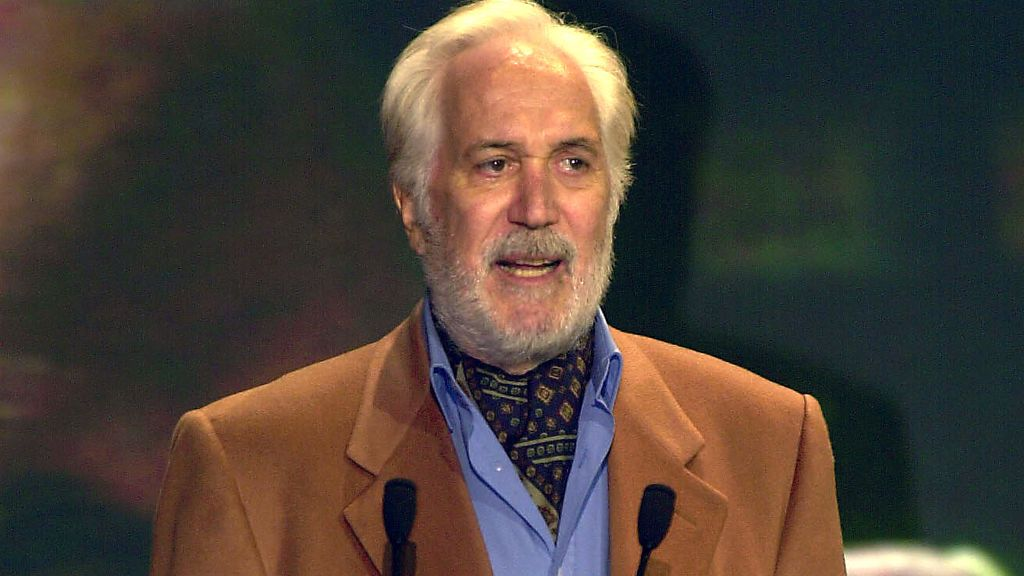 Federico Luppi, mítica figura del cine iberoamericano (20 de octubre)
