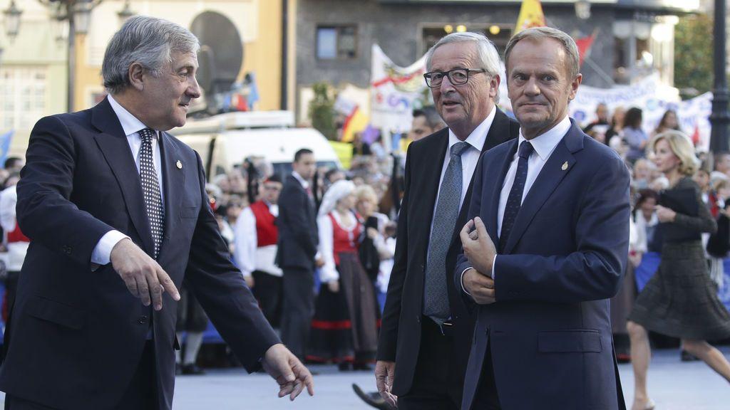 Unión Europea, premio Princesa de Asturias de la Concordia