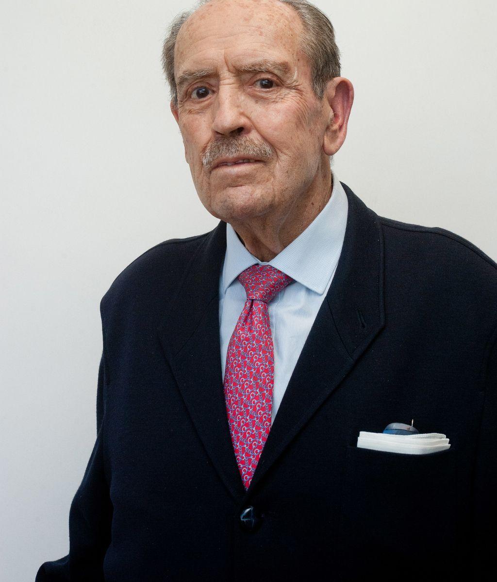 Eugenio Fontán Pérez