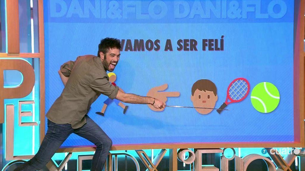 La versión de  'Felices los cuatro' de Maluma… ¡sin el emoji de la berenjena!