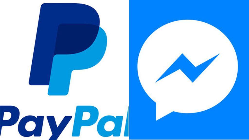 Facebook Messenger permite utilizar PayPal para hacer transferencias entre usuarios