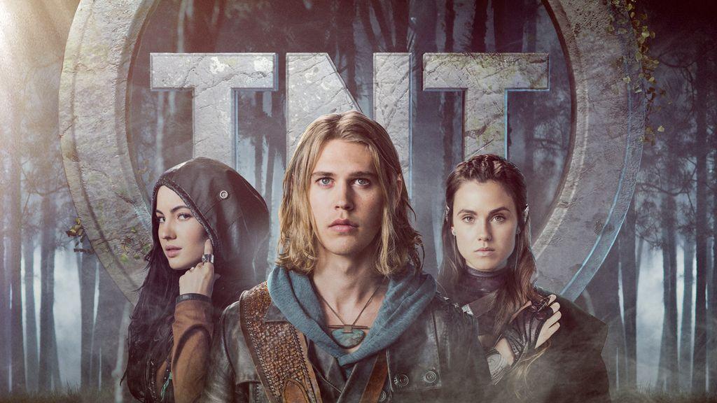 Imagen promocional de la segunda temporada de 'Las crónicas de Shannara'