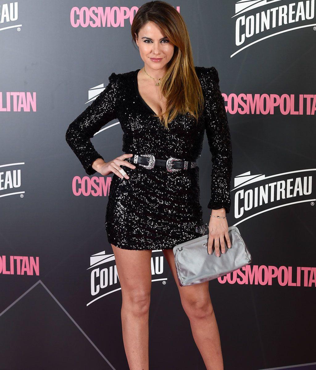 Lara Álvarez, Maxi Iglesias, Blanca Suárez y Macarena García todo elegancia y distinción  en los premios Cosmopolitan