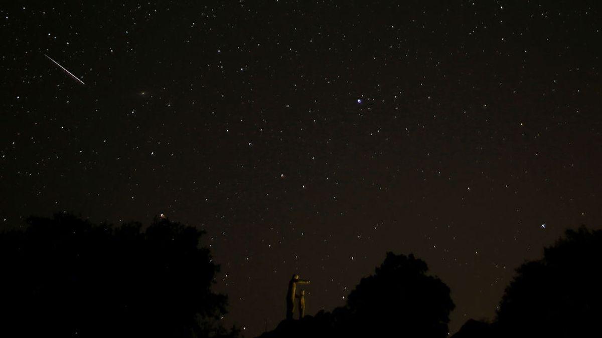 Esta noche es la noche perfecta para mirar al cielo