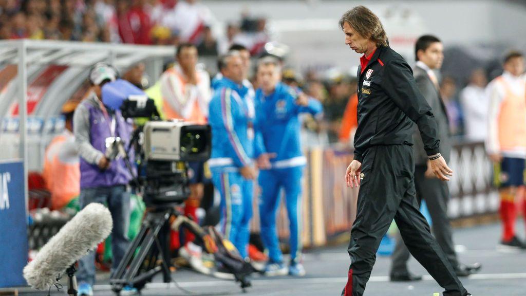 Perú sedará a sus futbolistas en el viaje a Nueva Zelanda para jugar la repesca del Mundial