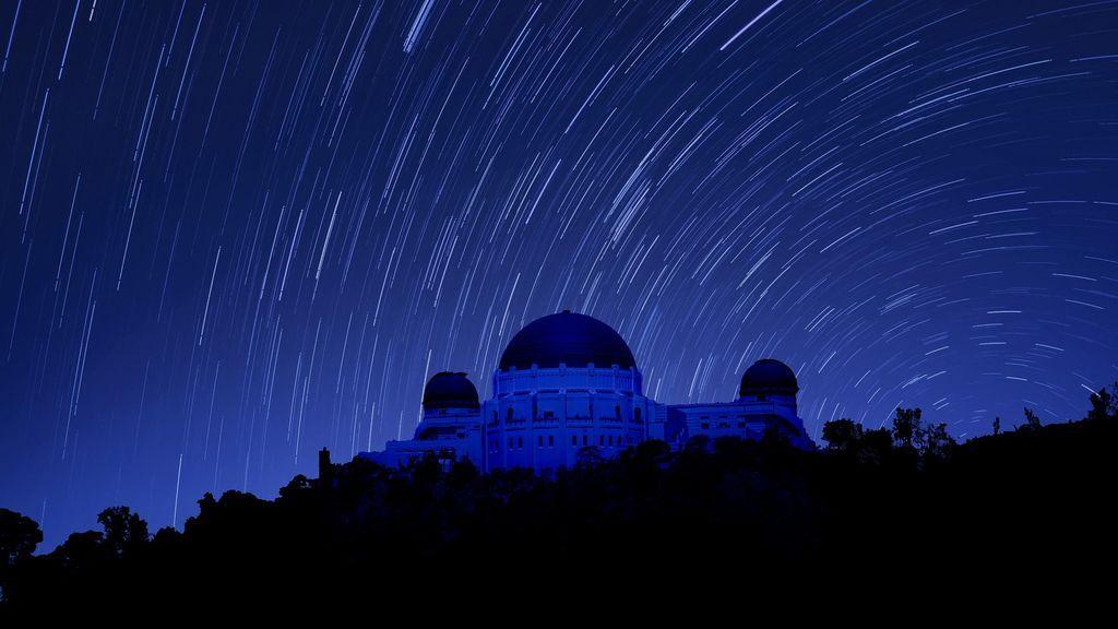 Llegan las Oriónidas:  la segunda lluvia de estrellas de otoño