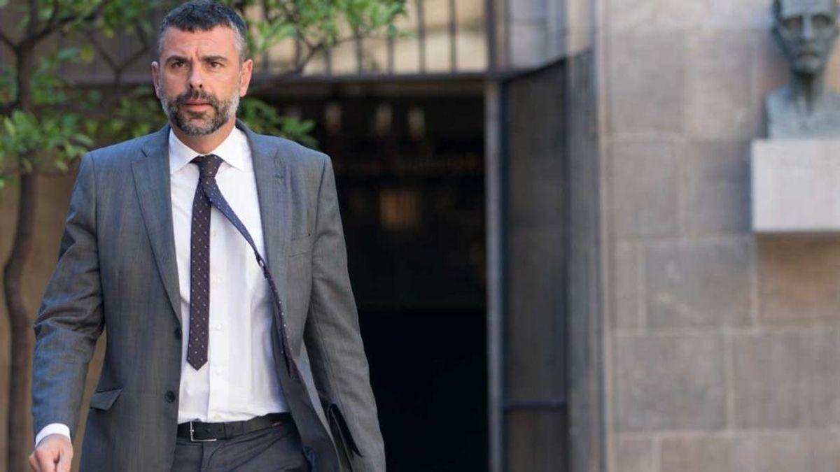 Santi Vila rechaza la acción de retirar dinero de los cajeros para tensionar a los bancos