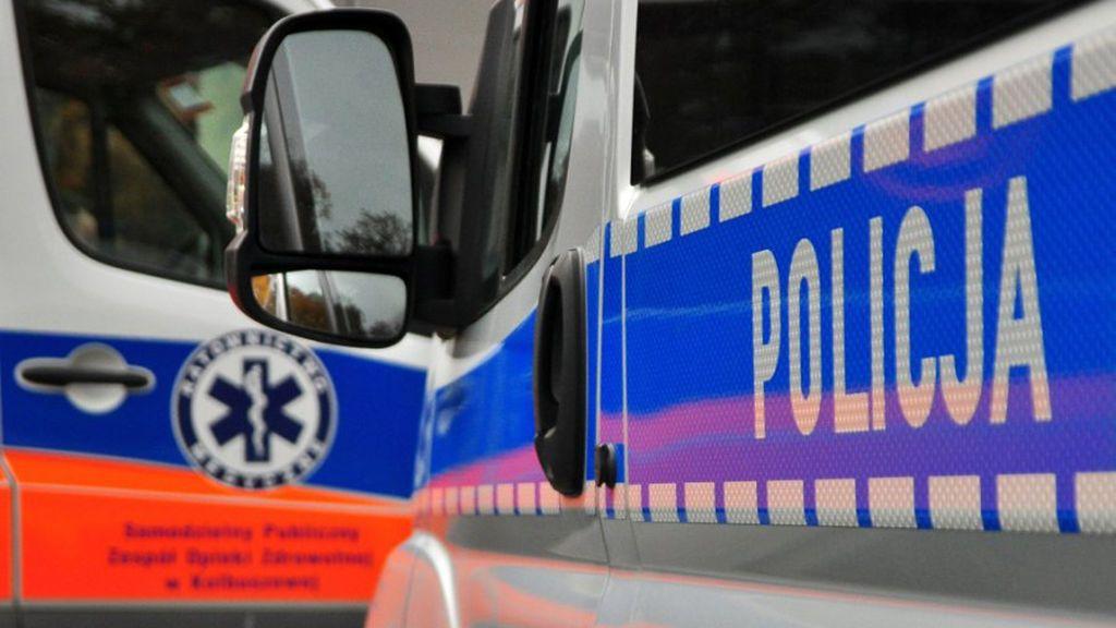 Un muerto y ocho heridos por un ataque con cuchillo en un centro comercial de Polonia