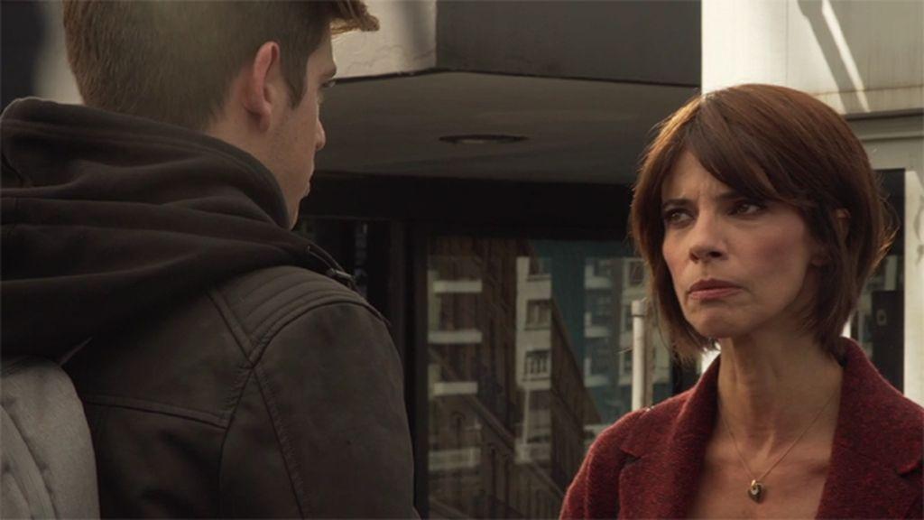 Maribel Verdú protagoniza 'Ola de crímenes', película de Telecinco Cinema