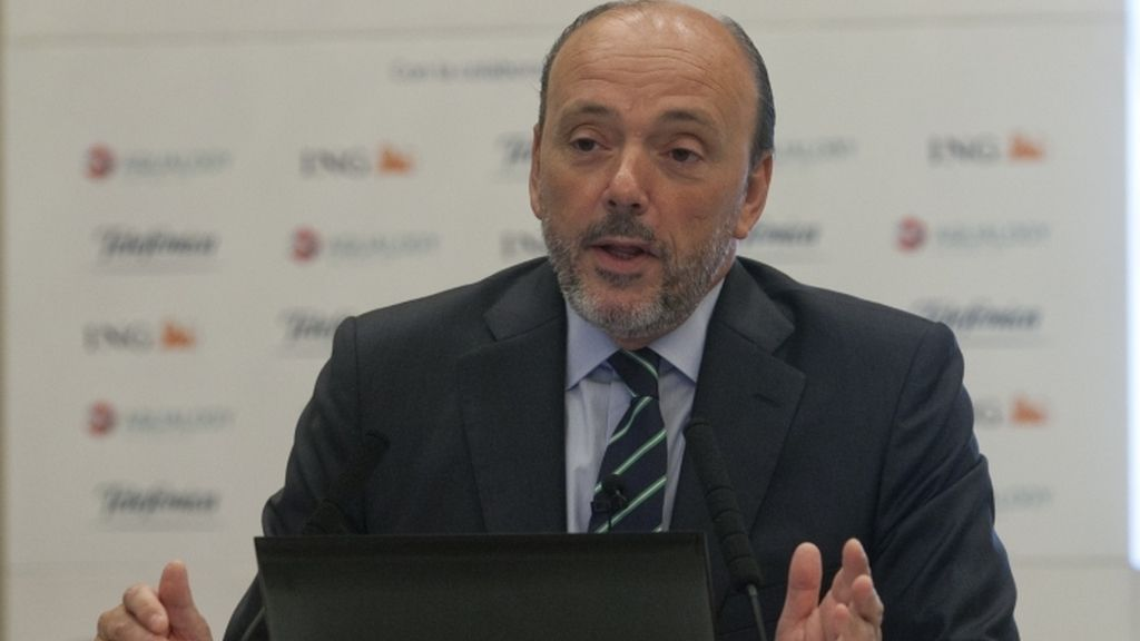Javier Monzón, nuevo presidente ejecutivo del Grupo Prisa