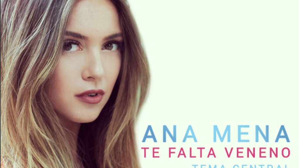 Ana Mena pone voz a la renovada sintonía de 'Yo soy Bea': 'Te falta veneno'
