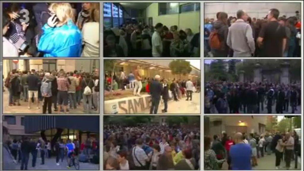 El Gobierno controlará los medios públicos catalanes ante el rechazo de los profesionales