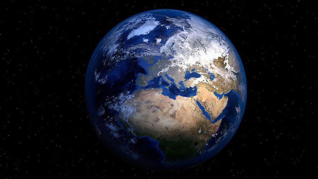 Unos científicos crean el 'Atlas del Inframundo' de la Tierra