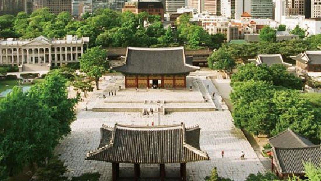 Seúl (Corea del Sur), con 13.39 millones de visitantes previstos en 2017