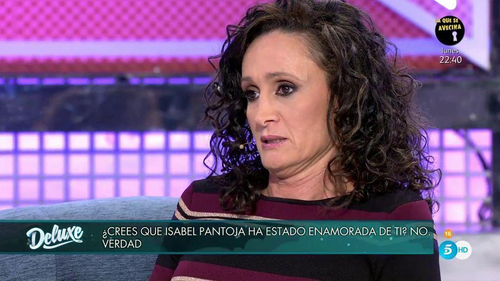 "La pregunta definitiva: ""¿Estuvo Dulce enamorada de Isabel Pantoja?"""