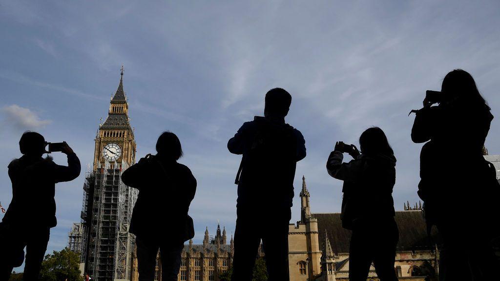 Londres ( Reino Unido), con 20.01 millones de visitantes previstos en 2017