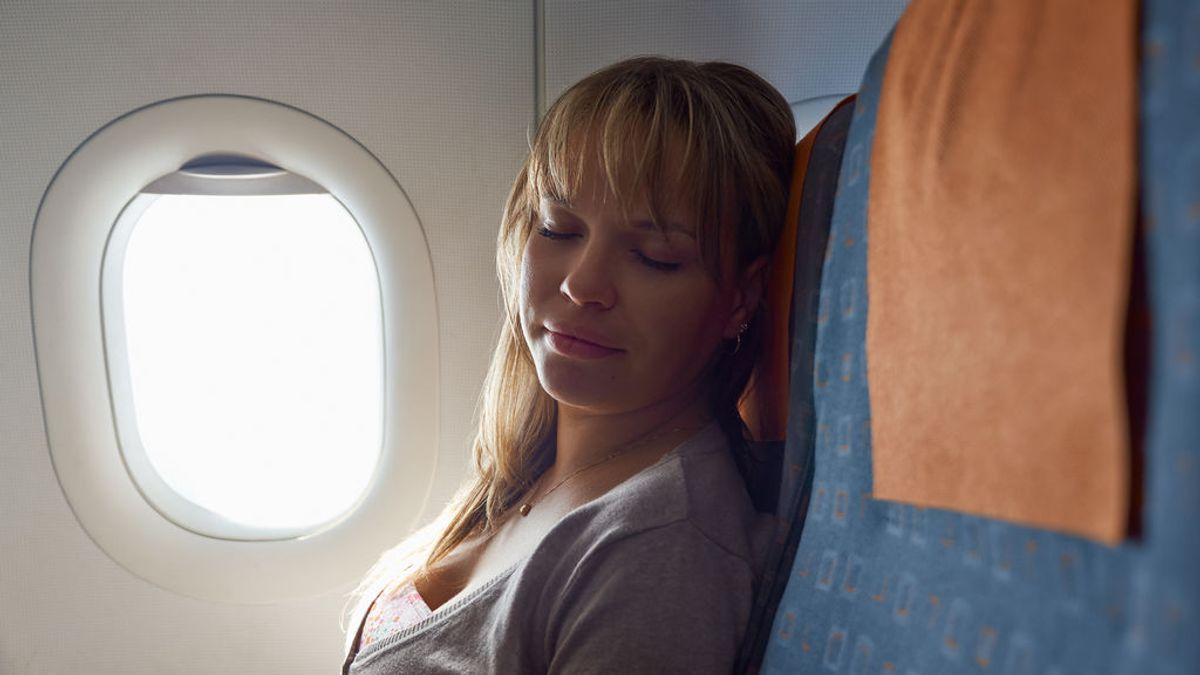 Si te gusta la ventanilla en el avión eres más egoísta