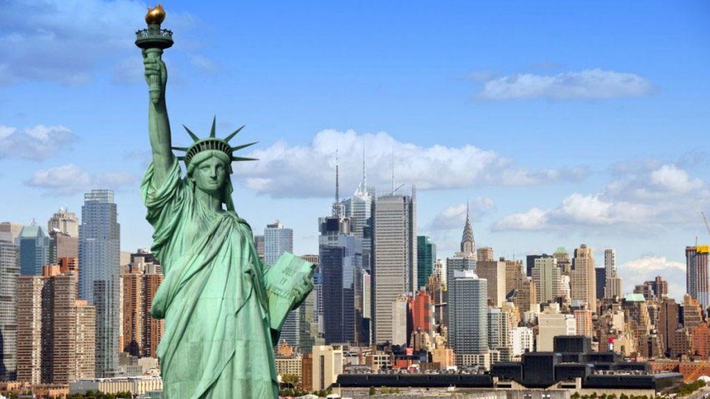Nueva York (EEUU), con 12.70 millones de visitantes previstos en 2017