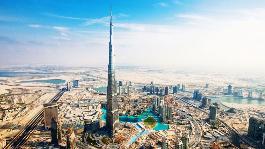 Dubai (Arabia Saudí), con 14.87 millones de visitantes previstos en 2017