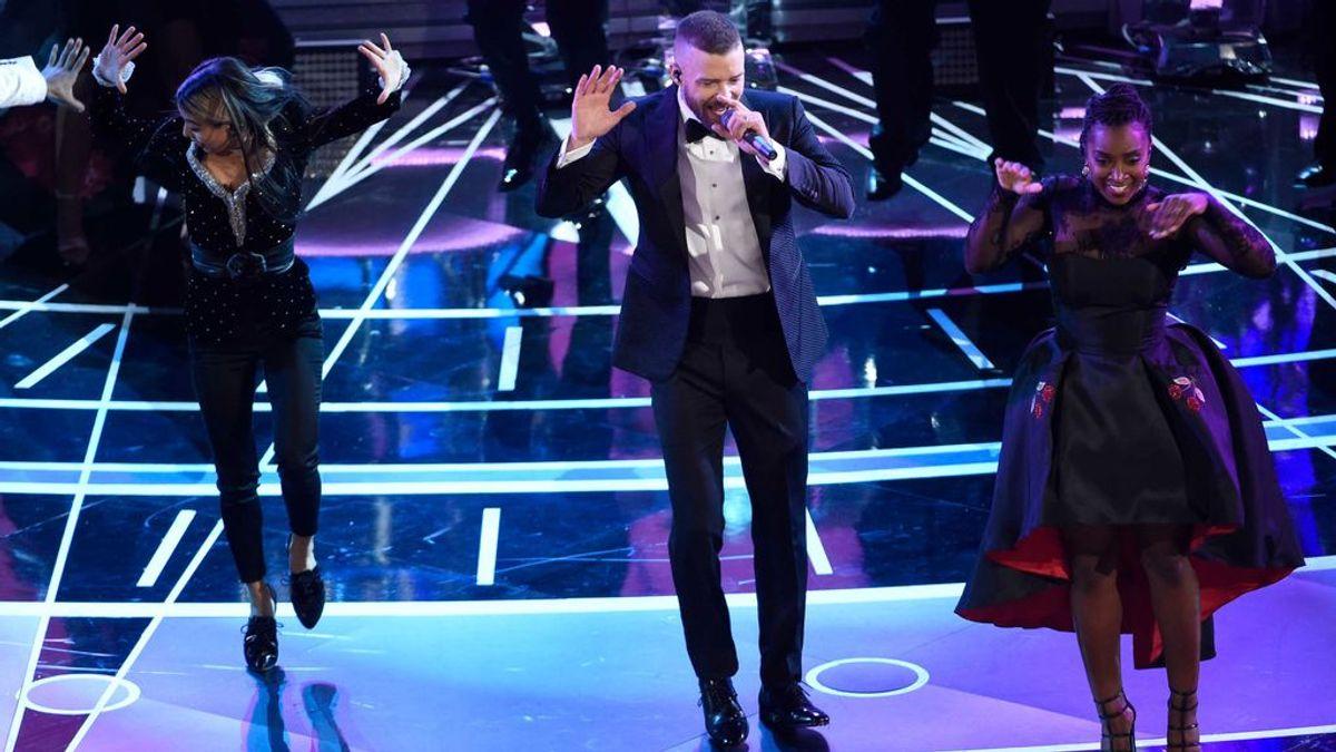 Justin Timberlake actuará en el descanso de la Super Bowl de 2018