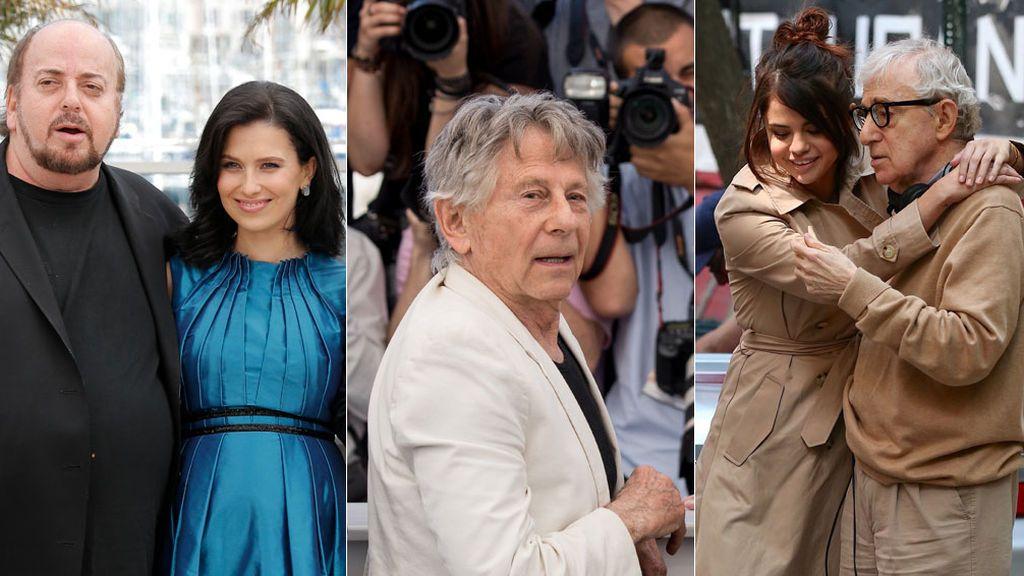 James Toback, el 'nuevo Weinstein' y otros casos de acoso de la historia de Hollywood